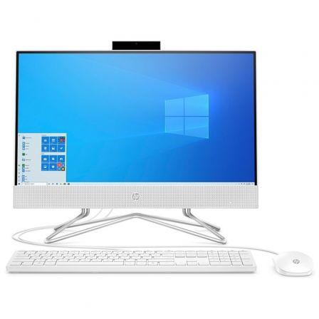 PC All in One HP 22-DF0072NS Athlon 3150U/ 4GB/ 256GB SSD/ 21.5