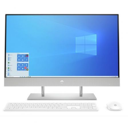 PC All in One HP 27-DP0055NS Ryzen 5 4500U/ 8GB/ 512GB SSD/ 27