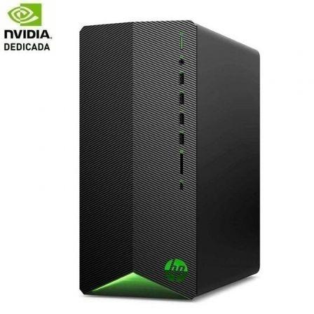PC Gaming HP Pavilion TG01-1025NS Ryzen 5 4600G/ 16GB/ 512GB SSD/ GeForce GTX1650/ Win10