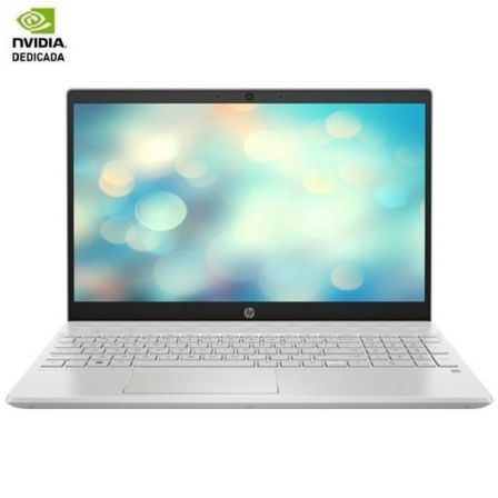 PORTÁTIL HP PAVILION 15-CS2018NS - I5-8265U 1.6GHZ - 8GB - 256GB SSD PCIe NVMe - GEFORCE GTX 1050 3GB - 15.6'/39.6CM FHD - HDMI - BT - NO ODD - FREEDO