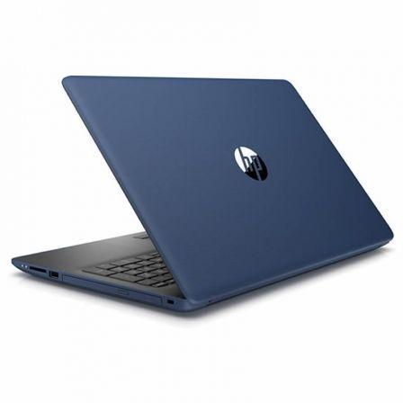 PORTÁTIL HP 15-DA0016NS - I3-7020U 2.3GHZ - 4GB - 500GB - 15.6'/39.6CM - DVD RW - HDMI - WIFI BGN - BT - W10 - AZUL PLATA
