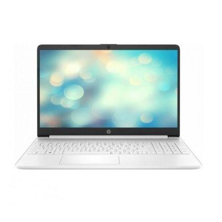 """PORTÁTIL HP 15S-FQ1048NS - W10 - I5-1035G1 1.0GHZ - 16GB - 512GB SSD PCIE NVME - 15.6""""/39.6CM HD - HDMI - BT - NO ODD - BLANCO NIEVE"""
