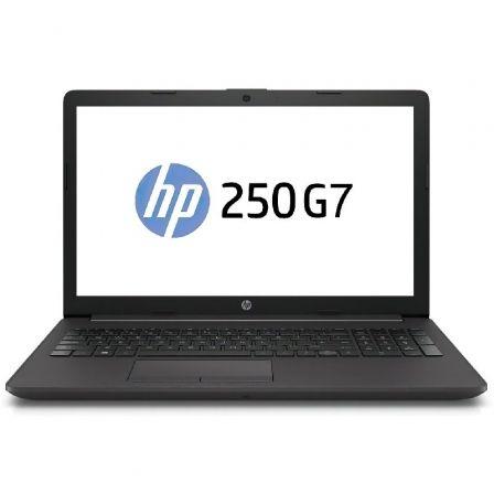 Portátil HP 250 G7 2V0C4ES Intel Core i3-1005G1/ 8GB/ 256GB SSD/ 15.6\