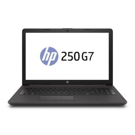 PORTÁTIL HP 250 G7 6BP28EA - I3-7020U 2.3GHZ - 4GB - 128GB SSD SATA - 15.6'/39.6CM HD - DVD RW - BT - HDMI - FREEDOS