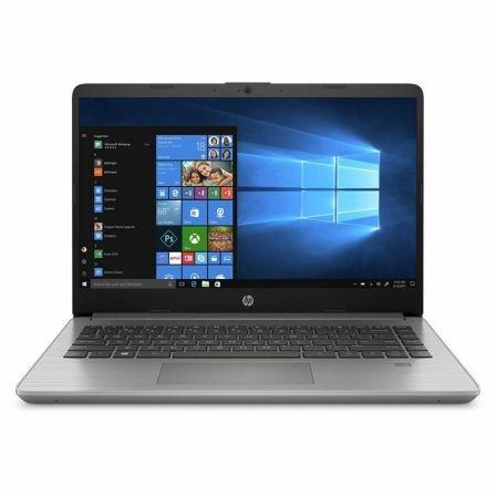 Portátil HP 340S G7 8VV01EA Intel Core i5-1035G1/ 8GB/ 256GB SSD/ 14\