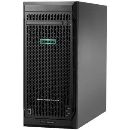 Servidor HPE Proliant ML110 Gen10 Intel Xeon Scalable 4208/ 16GB Ram