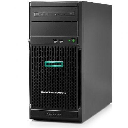 Servidor HPE Proliant ML30 Gen10 Intel Xeon E-2224/ 8GB Ram