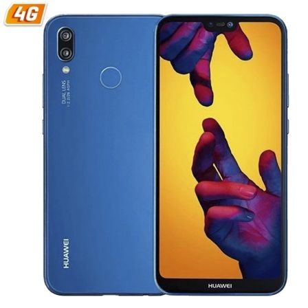 HUA-SP P20 LITE BLUE