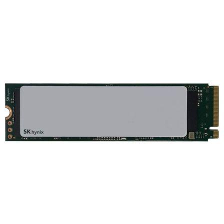 DISCO SÓLIDO SK HYNIX BC501 - 256GB - M.2 2280 - PCIe NVMe GEN3 - LECTURA 1600MB/S - ESCRITURA 780MB/S