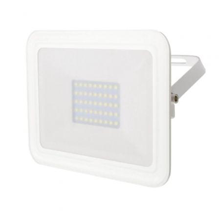 Proyector de Luz Iglux 951230-F/ Potencia 30W/ 1800 Lúmenes/ 5500ºK/ Ángulo de apertura 110º