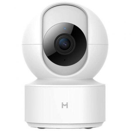 Cámara de Videovigilancia Imilab 016 Basic Home Security/ 110º/ Visión Nocturna/ Control desde APP