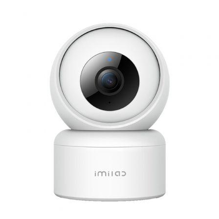 Cámara de Videovigilancia Imilab C20 Home Security/ 105º/ Visión Nocturna/ Control desde APP
