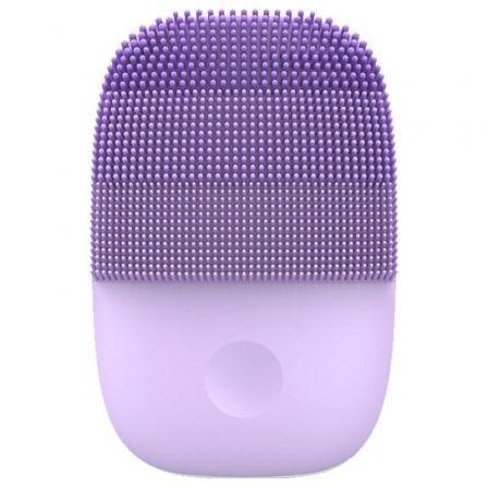 Cepillo Facial InFace Sonic Clean Pro/ Violeta