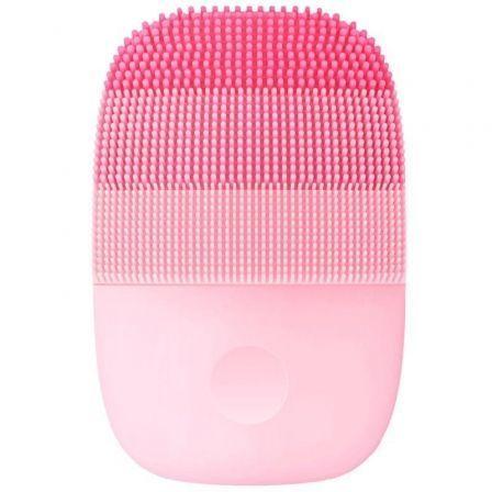 Limpiador Facial Inface Sonic Clean/ Rosa