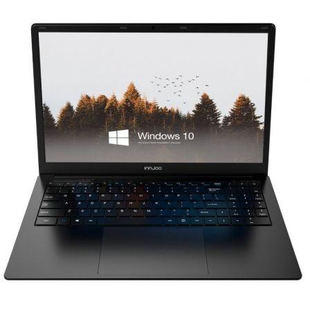 Portátil Innjoo Voom Excellence Pro Intel Celeron N4020/ 8GB/ 512GB SSD/ 15.6\