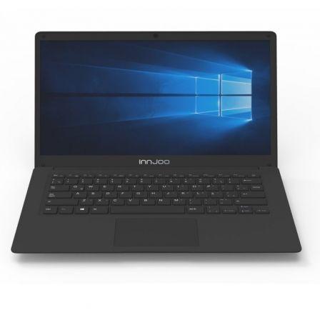 Portátil Innjoo Voom Laptop Pro Intel Celeron N3350/ 6GB/ 128GB SSD/ 14.1\