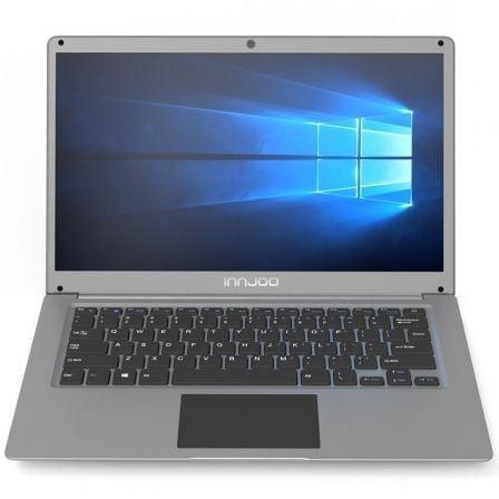 Portátil Innjoo Voom Pro Intel Celeron N3350/ 6GB/ 128GB SSD/ 14.1\