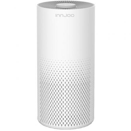 Purificador de Aire Innjoo Air Purifier Plus/ Filtro HEPA/ WiFi/ Hasta 30m2