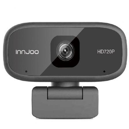 Webcam Innjoo 720/ 1280 x 720 HD