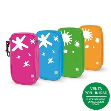 Porta Alimentos Iris PortaBocatas LB/ Colores Surtidos