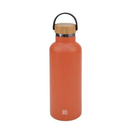 Termo Iris Botella Coral Bali 9811-IC/ Capacidad 750ml/ para líquidos