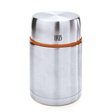 Termo Iris Lunchbox Inox 8351-I/ Capacidad 750ml/ para sólidos