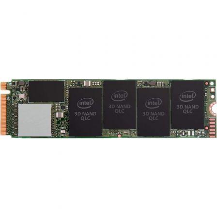 Disco SSD Intel SSDPEKNW010T8X1 660P 1TB/ M.2 2280 PCIe