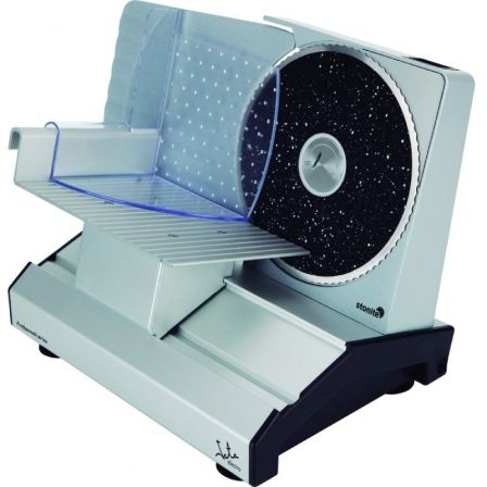 Cortafiambres Jata CF1053/ 200W/ Grosor de Corte 1-22mm