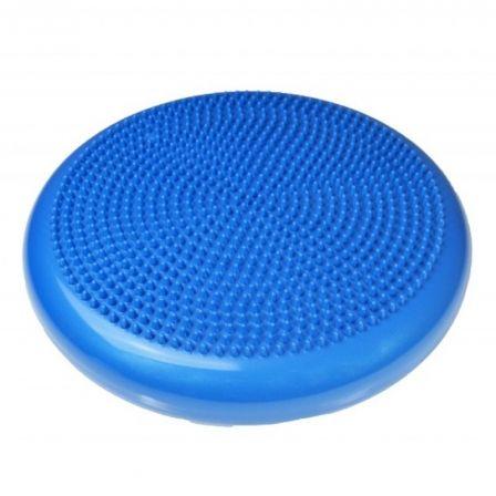 Cojín de Equilibrio Fitness Jocca 6222/ Azul