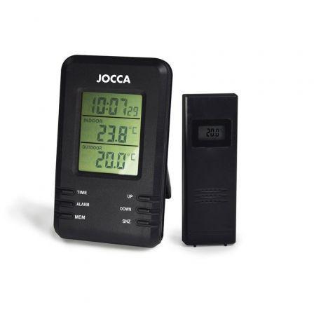 Estación Meteorológica Jocca 1153