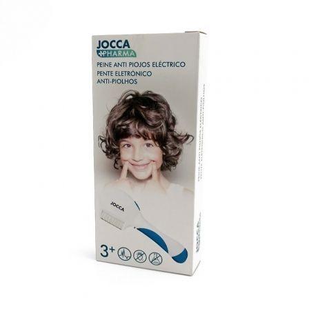 Peine Antipiojos Jocca Pharma