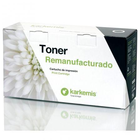 Tóner Reciclado Karkemis HP nº201X/ Amarillo
