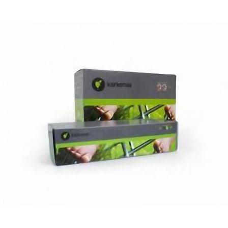 Tóner Reciclado Karkemis Samsung Láser CLP-320/ CLT-C4072S/ Cian