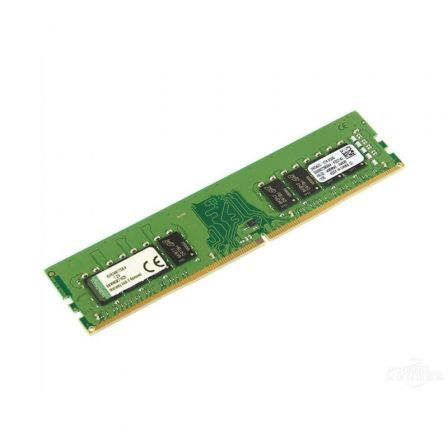 MEMORIA KINGSTON KVR26N19D8/16  - 16GB - DDR4 PC4-2666 - CL19 - 288 PINES