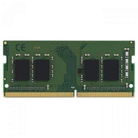MEMORIA KINGSTON KVR26S19S6/4 - 4GB - DDR4 PC4-2666 - CL19 - 260 PINES - SODIMM