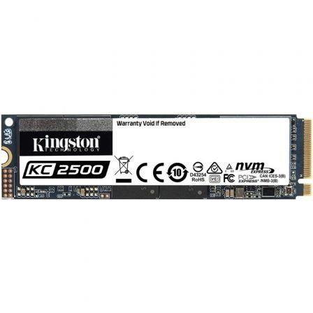 KIN-SSD SKC2500M8 250G