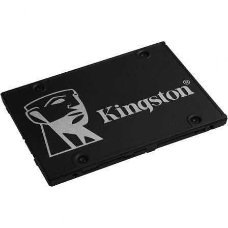 Disco SSD Kingston SKC600 512GB/ SATA III