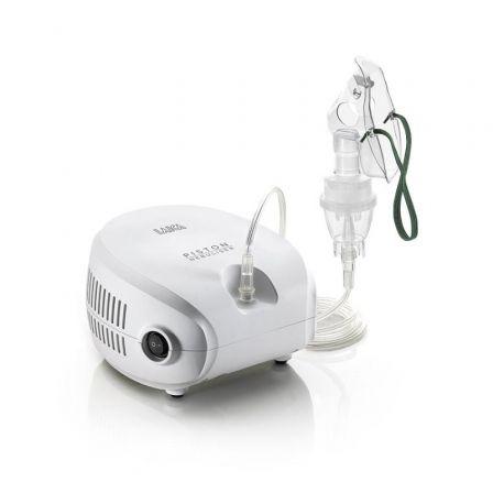Nebulizador a Pistón para Aerosolterapia Laica NE2014