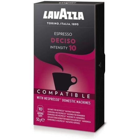 LAV-CAFE DECISO