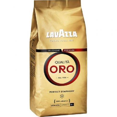 Café en Grano Lavazza Qualitá Oro/ 500g
