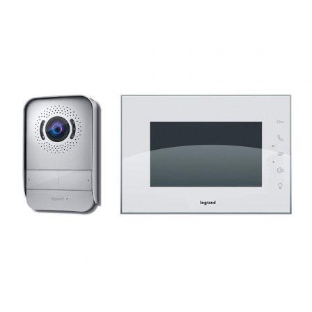 Videoportero Legrand LG-369230/ Gris