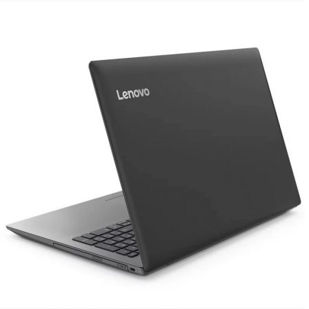 PORTÁTIL LENOVO IDEAPAD 330-15IKB 81DE01D4SP - I3-7020U 2.3GHZ - 8GB - 256GB SSD - 15.6'/29.4CM HD - HDMI - BT - NO ODD - FREEDOS - ONYX BLACK