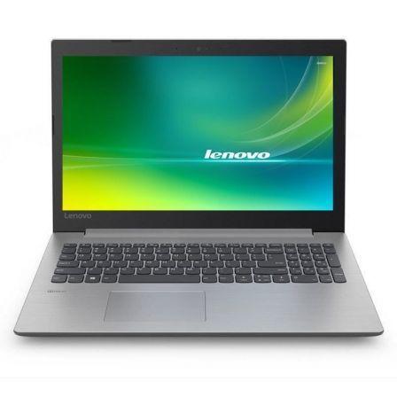 PORTÁTIL LENOVO IDEAPAD 330-15IKB 81DE0325SP - I5-8250U 1.6GHZ - 8GB - 256GB SSD - 15.6'/39.6CM HD - NO ODD - FREEDOS - PLATINUM GREY