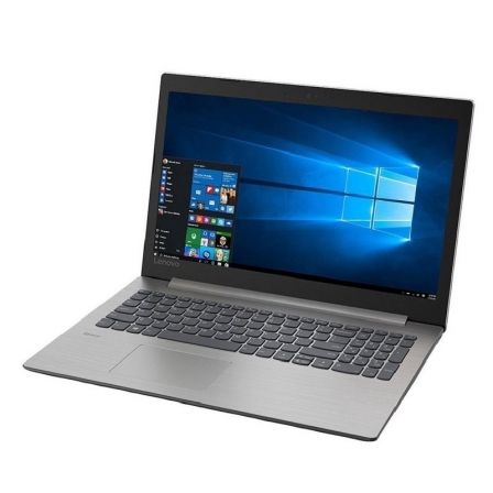 PORTÁTIL LENOVO IDEAPAD 330S-15AST 81F9002USP - AMD A9-9425 3.1GHZ - 4GB - 128GB SSD - 15.6'/39.6CM HD - NO ODD - W10 - PLATINUM GREY