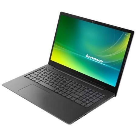 PORTÁTIL LENOVO V130-15IKB 81HN00PFSP - I5-7200U 2.5GHZ - 4GB EN PLACA+4GB - 256GB SSD - 15.6'/39.6CM FHD - BT - NO ODD - FREEDOS - IRON GREY