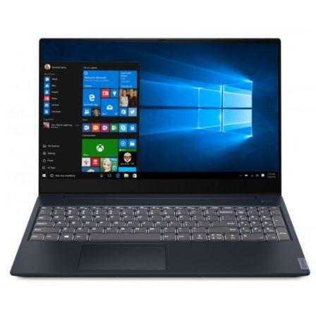 PORTÁTIL LENOVO IDEAPAD S340-15API 81NC007QSP - AMD RYZEN 3 3200U 2.6GHZ - 4GB - 128GB SSD - RAD VEGA 3 - 15.6'/39.6CM FHD - NO ODD - W10 - ABYSS BLUE
