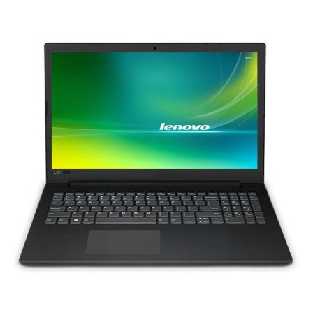 PORTÁTIL LENOVO V145-15AST 81MT002BSP - AMD A4-9125 2.3GHZ - 4GB - 128GB SSD - RAD R3 - 15.6'/39.6CM HD - DVD RW - HDMI - BT - FREEDOS - BLACK