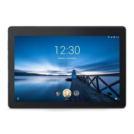 TABLET LENOVO E10 TB-X104F - QC 1.3 GHZ - 1GB RAM - 16GB - 10.1'/25.6CM 1280*800 - CAM 2MPX/5MPX - WIFI - BT 4.0 - BAT 4850MAH - ANDROID OREO - SLATE