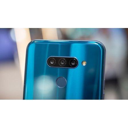 aaa39b0cbaa SMARTPHONE MÓVIL LG Q60 MOROCCAN BLUE - 6.26
