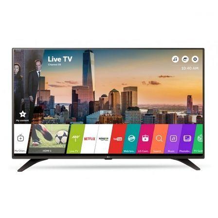 LGE-TV 32LJ610V
